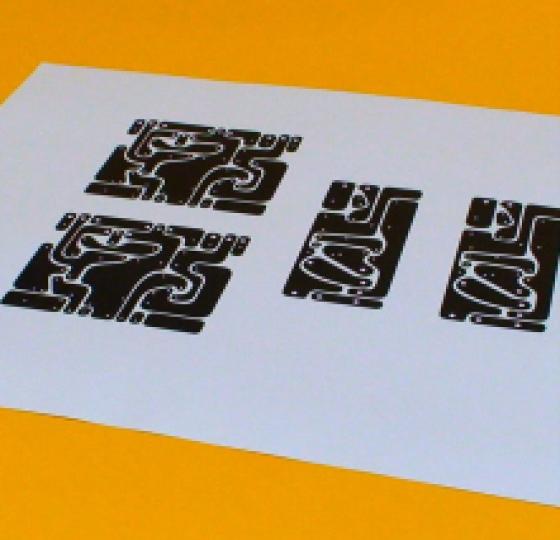 Impresión de Circuitos